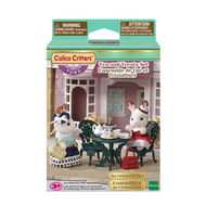 Calico Critters Calico Critters Town Tea and Treats Set