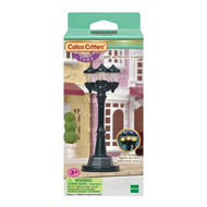 Calico Critters Calico Critters Town Light Up Street Lamp
