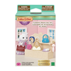 Calico Critters Calico Critters Town Fashion Showcase Set