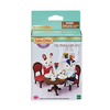 Calico Critters Calico Critters Town Chic Dinning Table Set