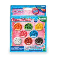 Aquabeads Aquabeads Solid Bead Pack Refill