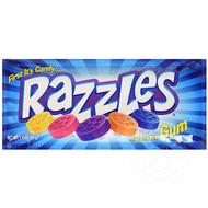Razzles Original Original Candy Gum 40g