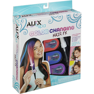 Alex Alex Spa Color Changing Hair FX