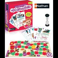 Nathan, Je comprends tout, Vocabulaire