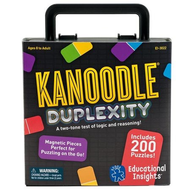 Educational Insights Kanoodle Duplicity