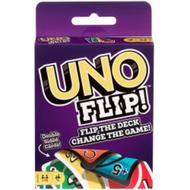 Mattel Uno Flip! Card Game