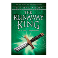 Scholastic The Ascendance Trilogy #2 The Runaway King