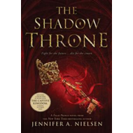 Scholastic The Ascendance Series #3 The Shadow Throne