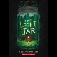 Scholastic The Light Jar
