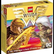 LEGO® LEGO® Super Hereos DC Wonder Woman™ vs Cheetah