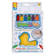 Alex Alex Draw in the Tub Bathtub Crayons