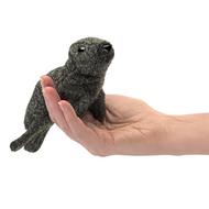 Folkmanis Folkmanis Harbour Seal Finger Puppet