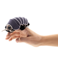 Folkmanis Folkmanis Roly Poly Finger Puppet