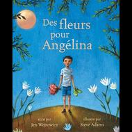 Barefoot Books Des fleurs pour Angelina