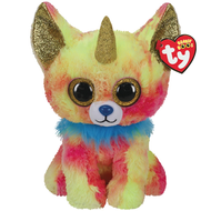 TY TY Beanie Boos Yips Med