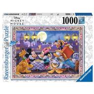 Ravensburger Ravensburger Mosaic Mickey Puzzle 1000pcs