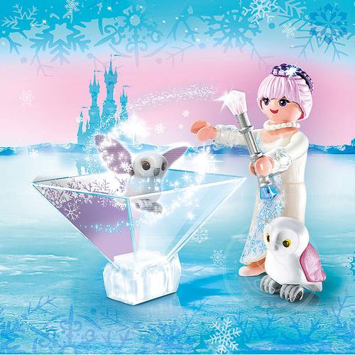 Playmobil Playmobil Princess Ice Flower RETIRED