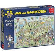 Jumbo Jumbo Highland Games Puzzle 1500pcs