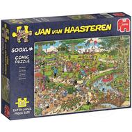 Jumbo Jumbo The Park Puzzle 500pcs XL