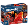 Playmobil Playmobil Novelmore Burnham Raiders Spirit of Fire