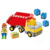 Playmobil Playmobil 123 Dump Truck