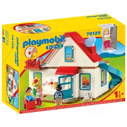Playmobil Playmobil 123 Family Home
