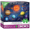 Eurographics Eurographics The Solar System XL Family Puzzle 300pcs