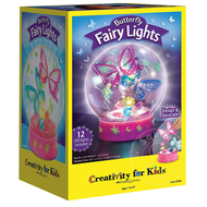 Creativity for Kids Creativity for Kids Butterfly Fairy Lights
