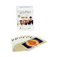 Top Trumps Harry Potter Playing Cards