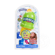 Fubbles No-Spill Bubble Tumbler Original