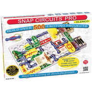 Snap Circuits Elenco Snap Circuits Pro 500 Projects