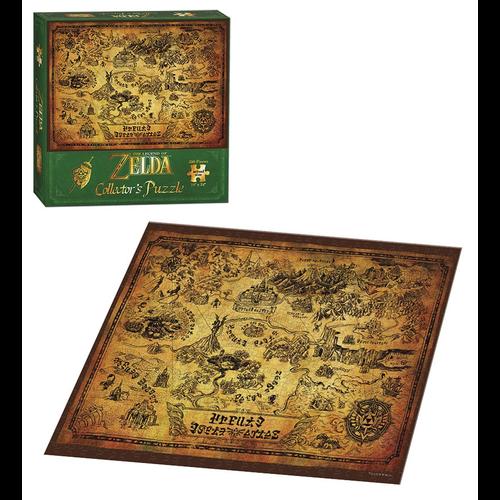 USAopoly The Legend of Zelda Puzzle 550pcs