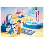 Playmobil Playmobil Bathroom with Tub