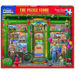 White Mountain Puzzles White Mountain Puzzle Shop Puzzle 1000pcs