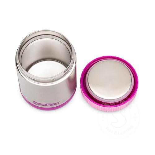 Yumbox YumBox Zuppa Insulated Food Jar - Bijoux Purple