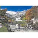 Schmidt Schmidt Ramsau Upper Bavaria Puzzle 1000pcs
