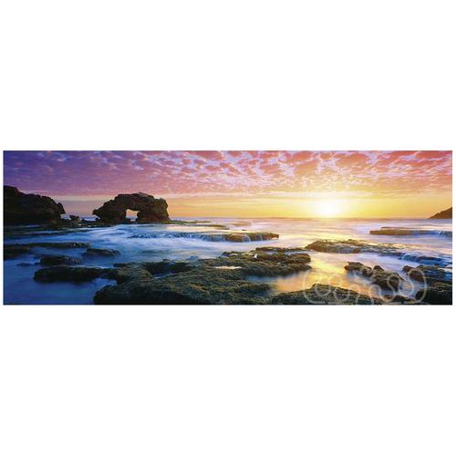 Schmidt Schmidt Bridgewater Bay Sunset Panorama Puzzle 1000pcs