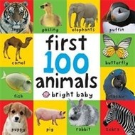Priddy Books First 100 Animals