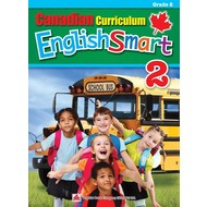 PGC Canadian Curriculum English Smart Grade 2
