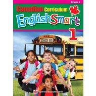 PGC Canadian Curriculum English Smart Grade 1