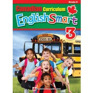 PGC Canadian Curriculum English Smart Grade 3