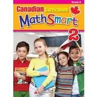 PGC Canadian Curriculum Math Smart Grade 2