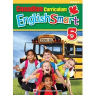 PGC Canadian Curriculum English Smart Grade 5