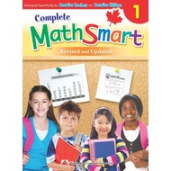 PGC Complete Math Smart Grade 1