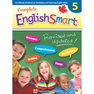 PGC Complete English Smart Grade 5