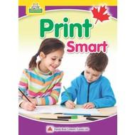 PGC Print Smart for Preschool and Kindergarten