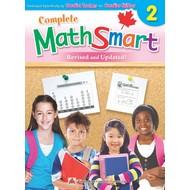 PGC Complete Math Smart Grade 2