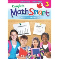 PGC Complete Math Smart Grade 3