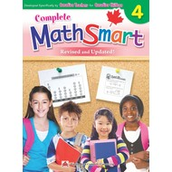 PGC Complete Math Smart Grade 4