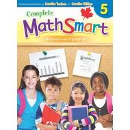 PGC Complete Math Smart Grade 5